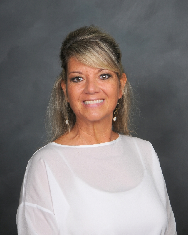 Rikki Wise, Assistant Principal