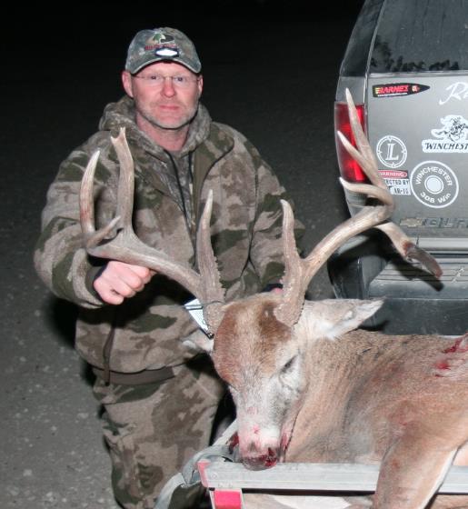 Todd Beaver headshot