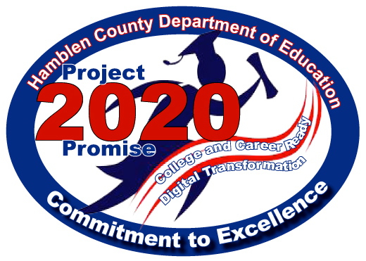 Project 20/20 Promise
