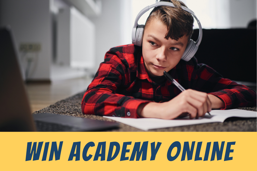 WIN Academy Onlin
