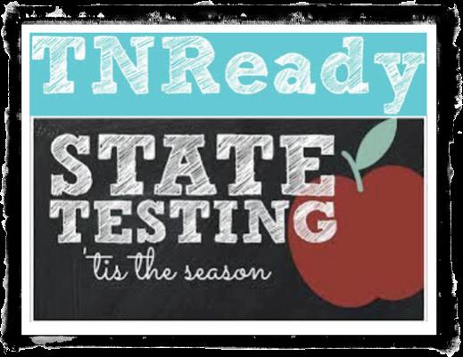 TNReady TCAP Testing Dates