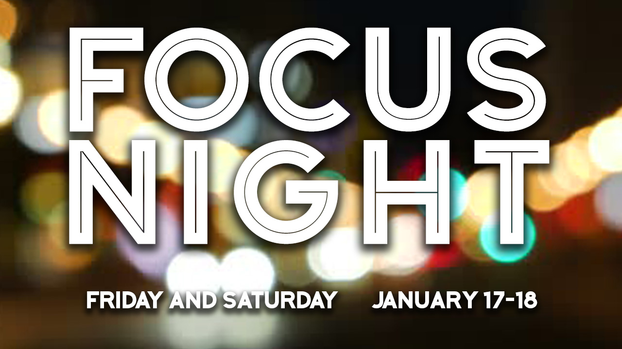 Focus Night 2020