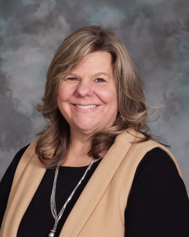 Angelique Kauffman, Assistant Principal