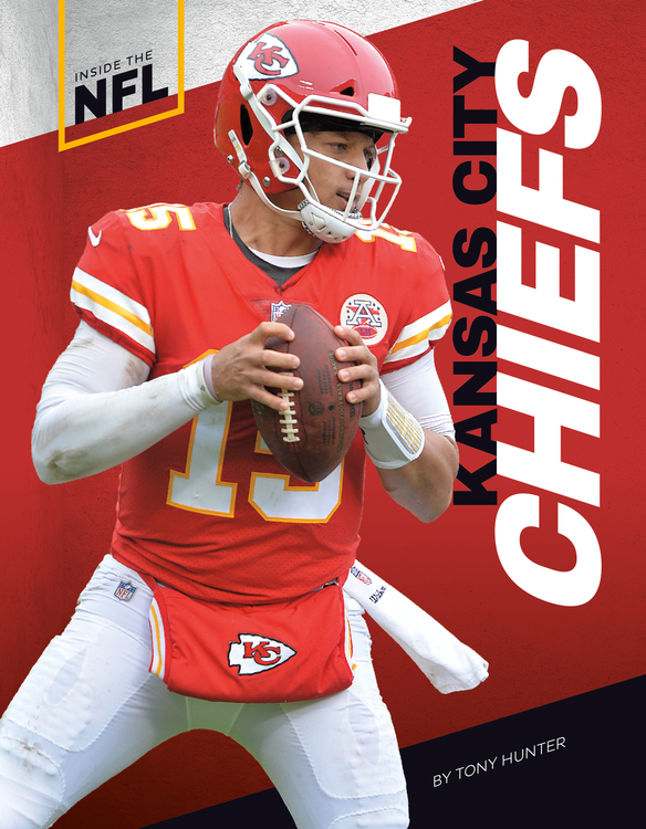 Kansas City Chiefs Book