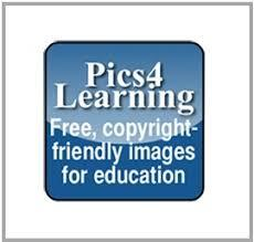 pics for learning logo