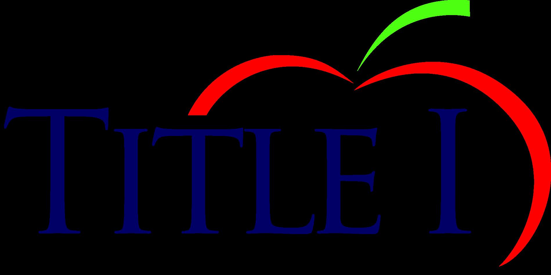 Title I logo