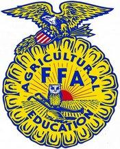 FFA Department logo