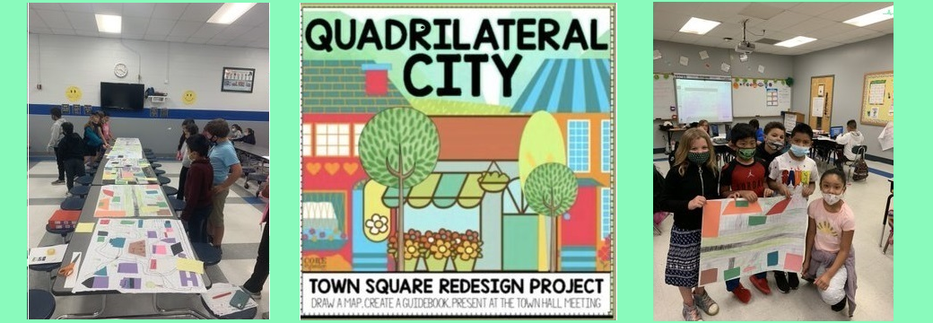 Quadrilateral City Project