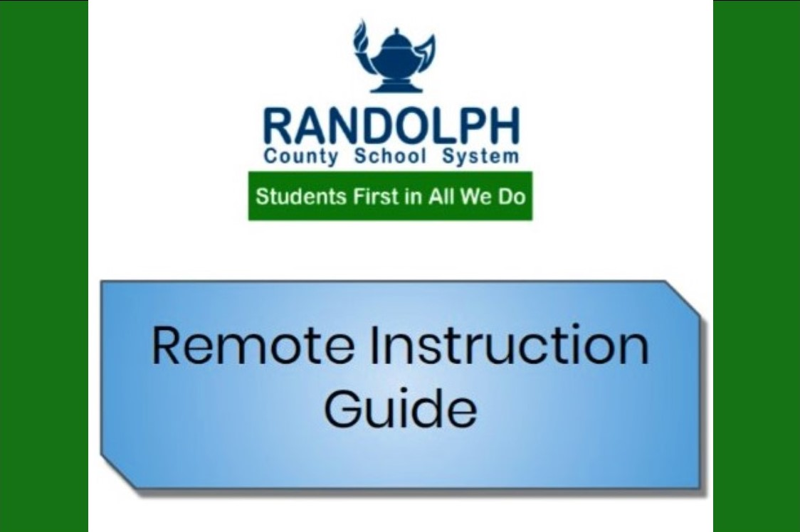 Remote Instruction Guide