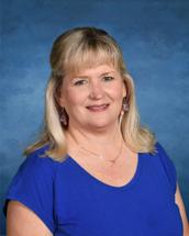 Jill Whitaker