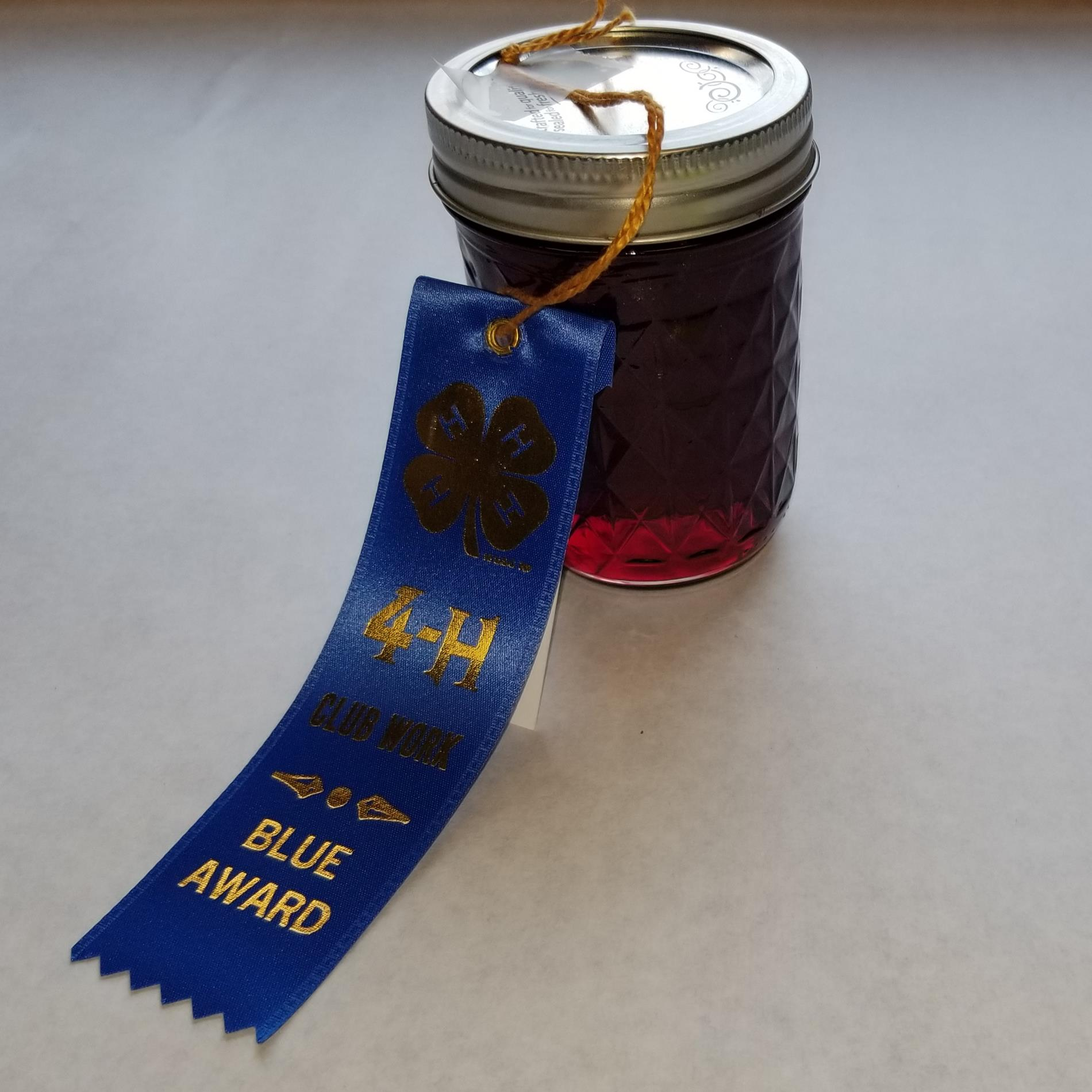 Kallie Grape Jam