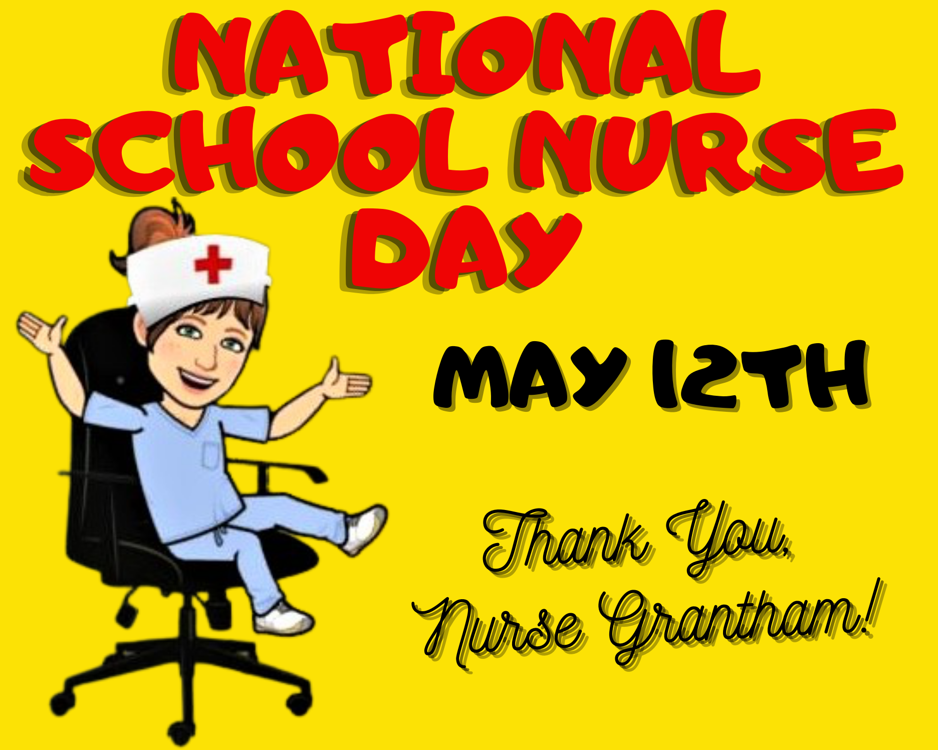 National Nurse's Day 2021