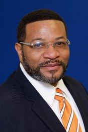 Dr. Michael Triplett