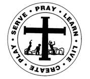 St. Ed school logo