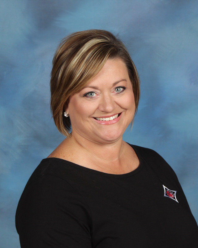 Leigh Ann Osborne-Guidance Counselor