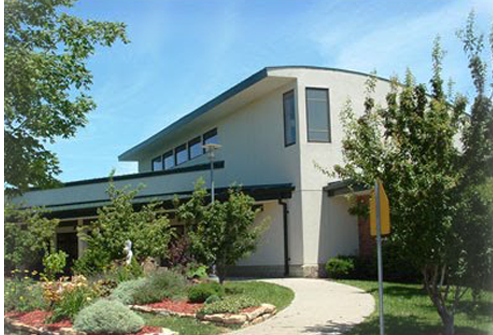Kansas School for the Blind