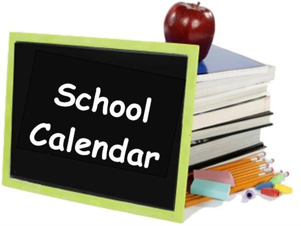 2022-2023 School Calendar Options