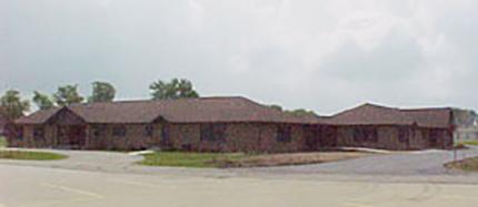 TMI Building Photo