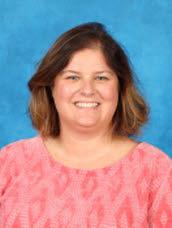 Principal Jenny Lock