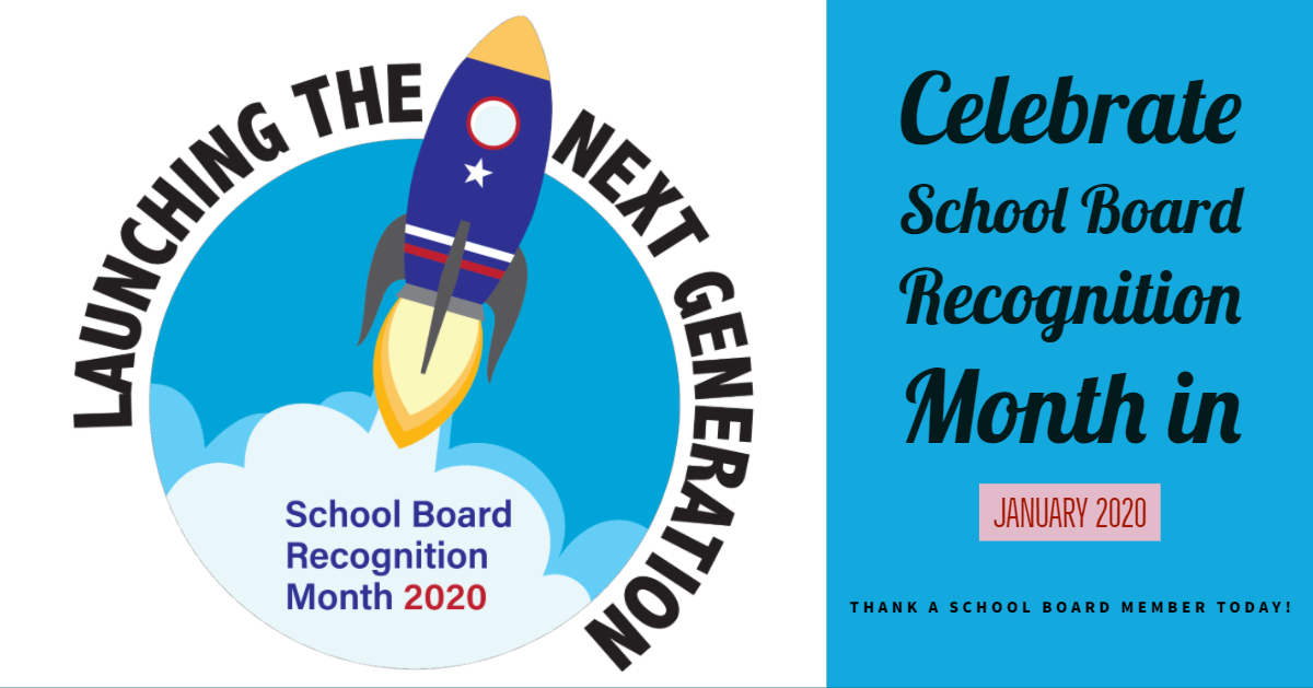 School Board ad