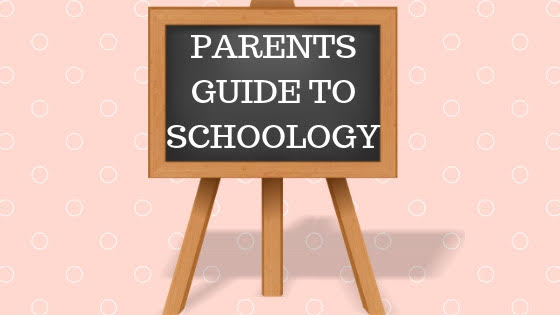 Schoology Parent Guide