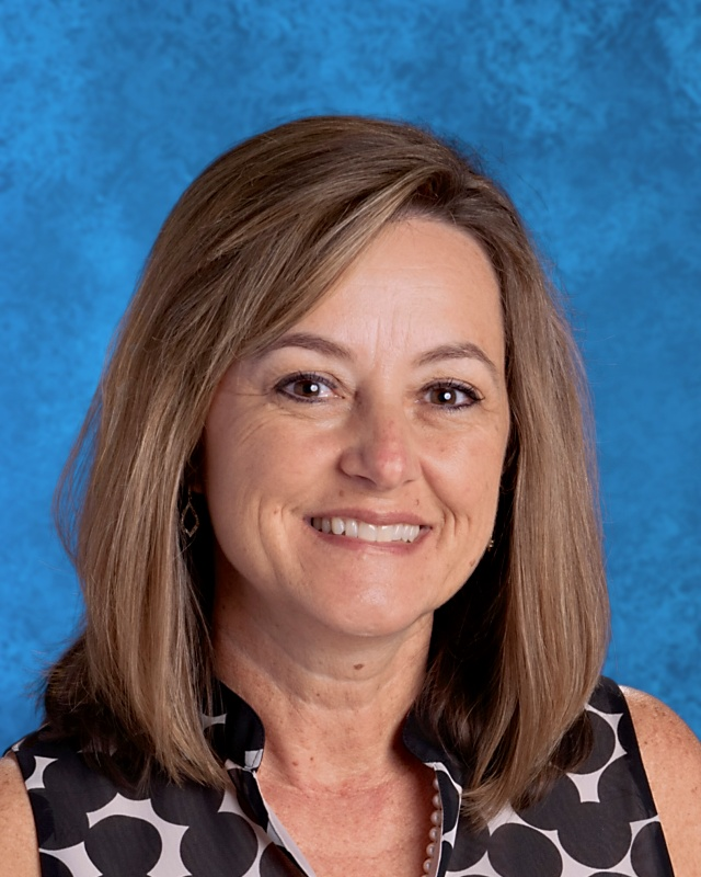 Nikki Magnusson, Third Grade Teacher