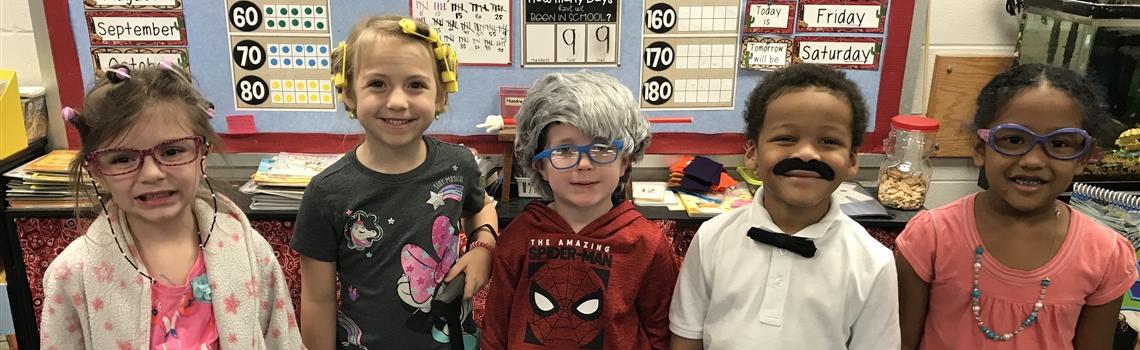 Goshen Elementary Students 1