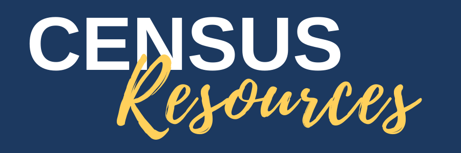 Census Resources
