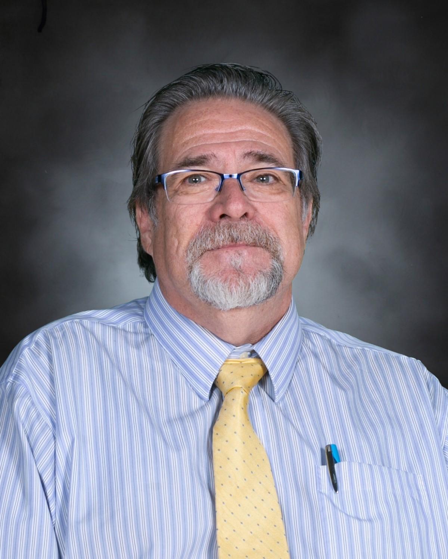Mr. B. Shansky
