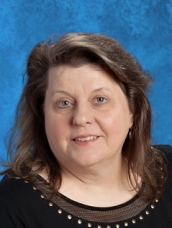 Janet Posey, HS Science