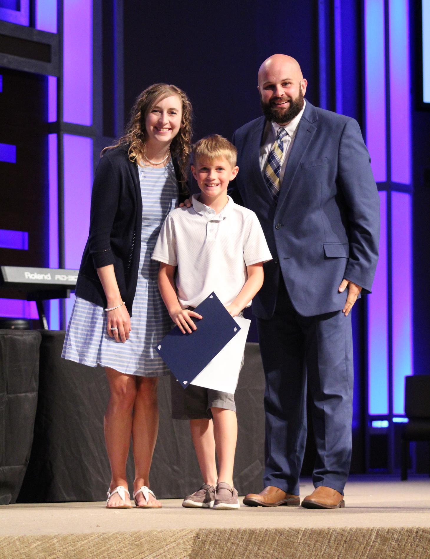 Clifton Award