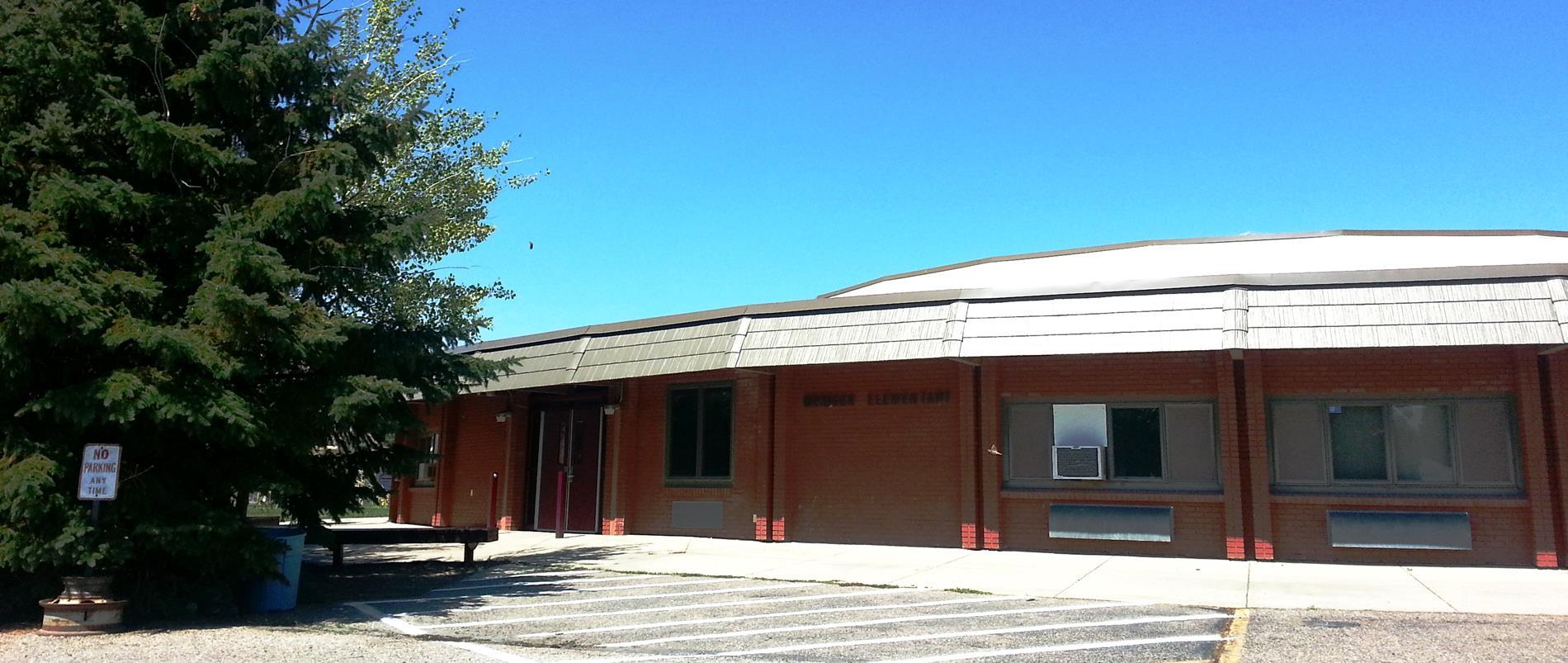 Bridger Elementary School