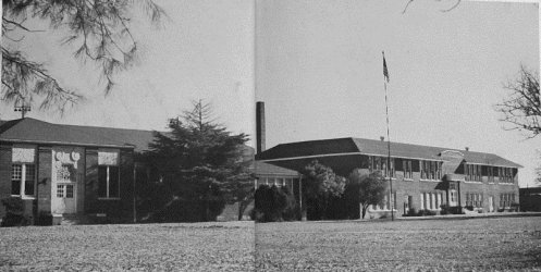 Horn Lake High School 1962