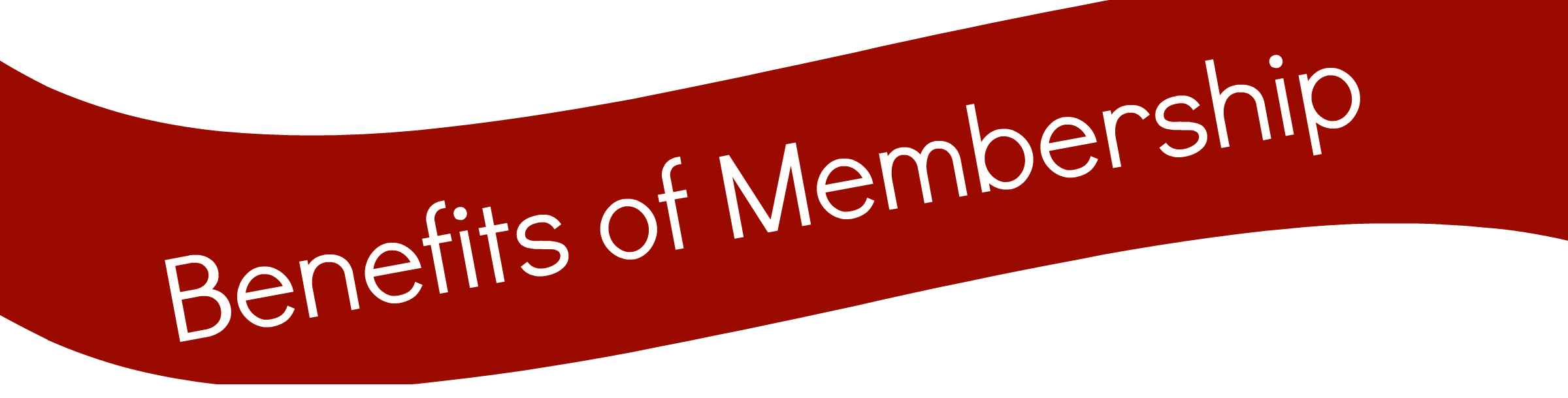 Membership Benefits Logo