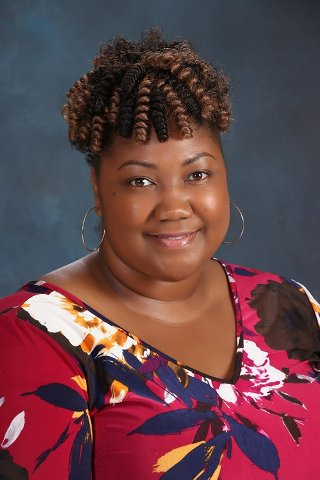 Ms. Sade  McGee