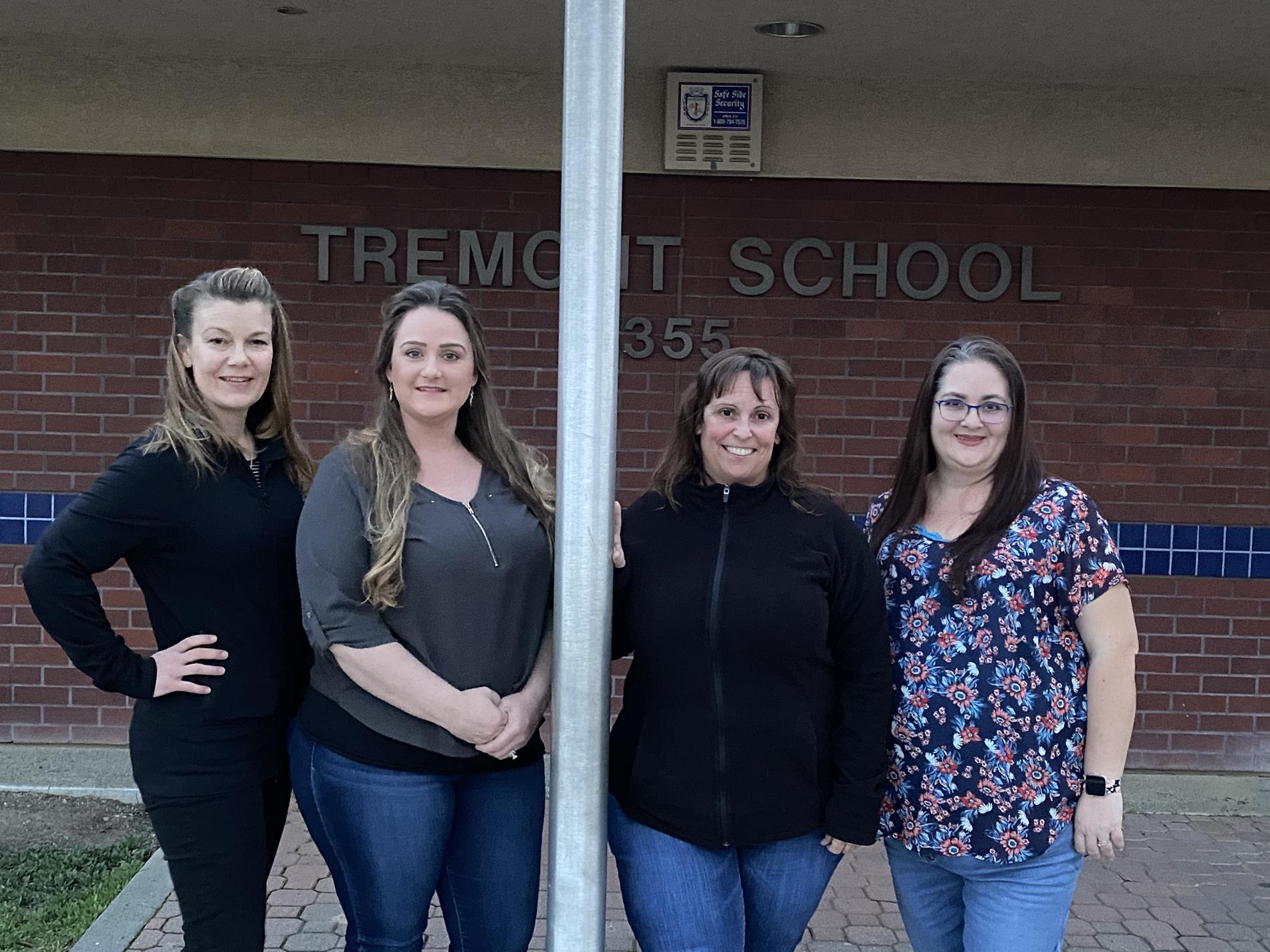 Tremont Parents Association