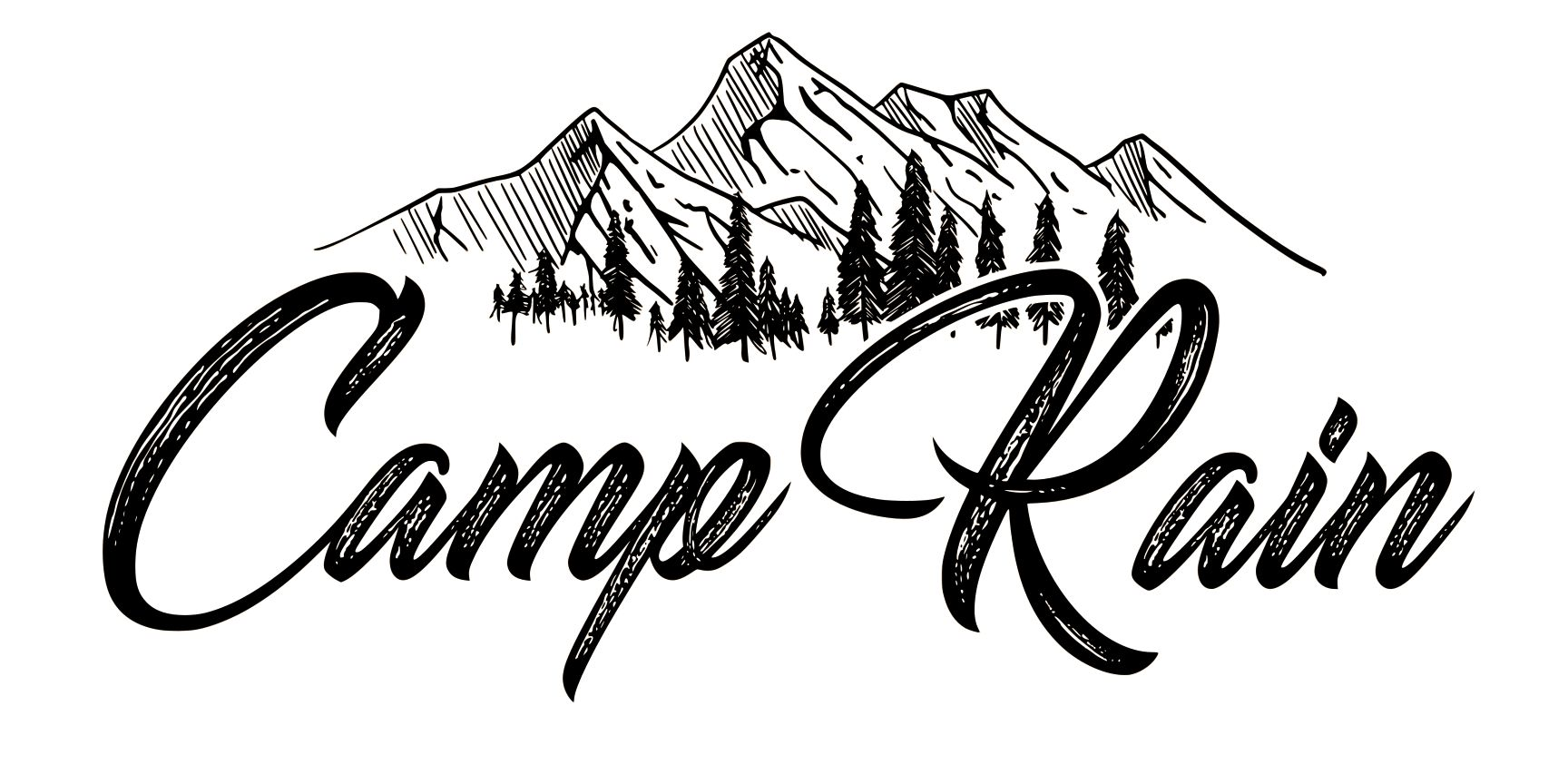 Camp Rain-logo