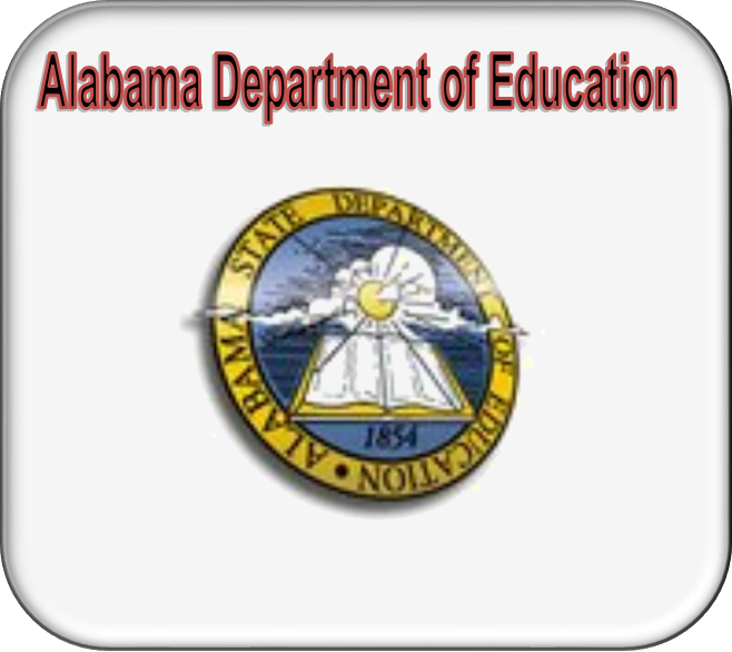 AL Dept of Ed