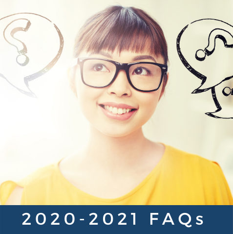 2020-2021 Learning Options FAQs