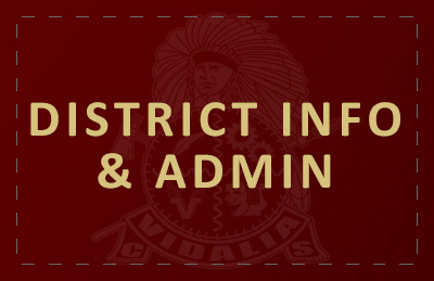 District Information and Administration