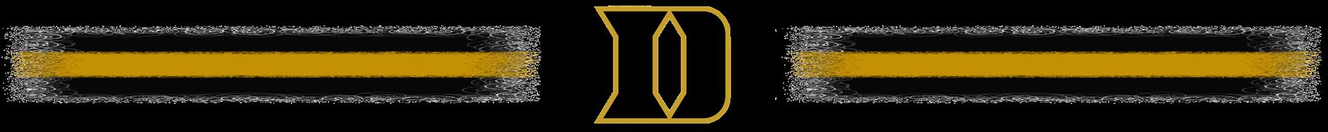 Dyersburg High School D Logo Banner