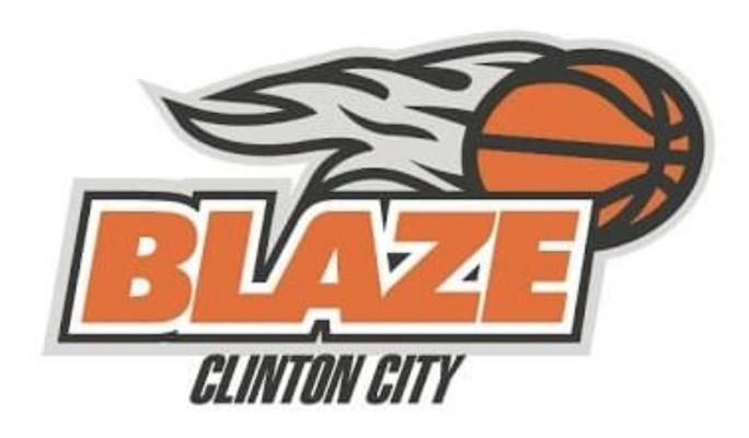 CCS Blaze Logo