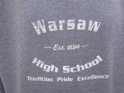 Warsaw Alumni Biennial Reunion 6-8-19