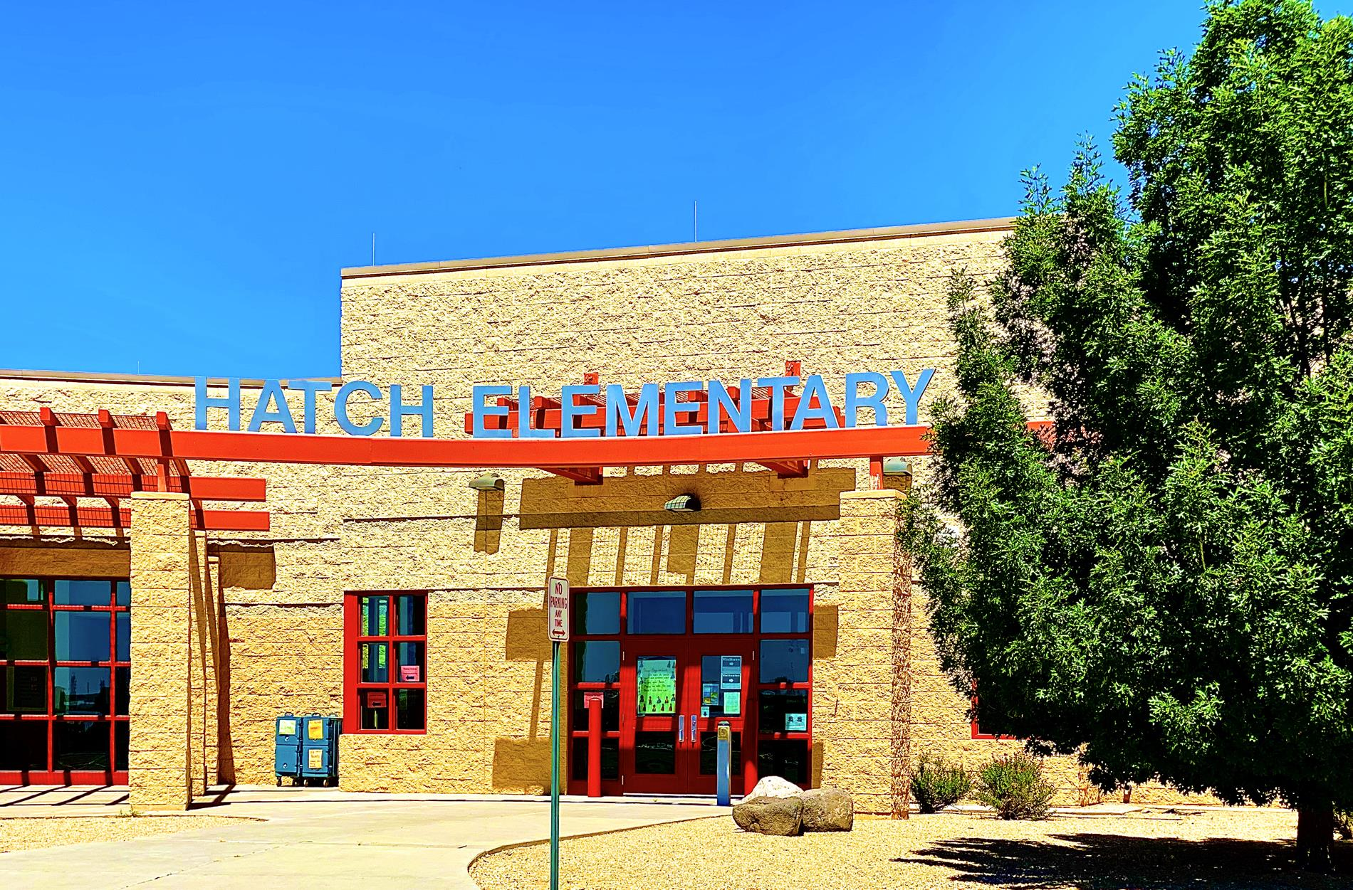 Hatch Elementary School