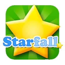 starfall link