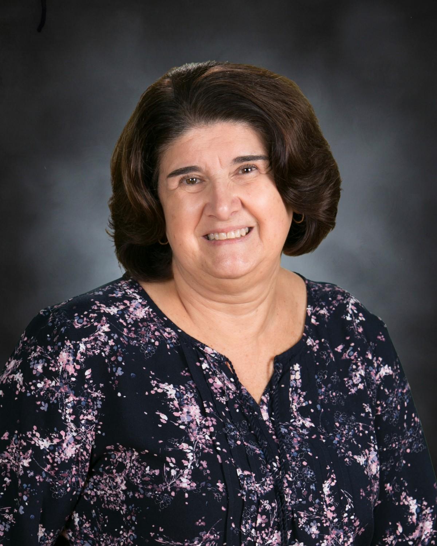 Mrs. C. Peshel, Speech and Hearing