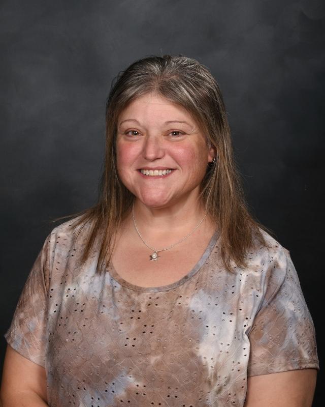 Michelle Bolander
