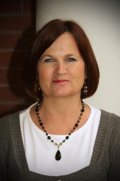 Mrs. Jo Dansby