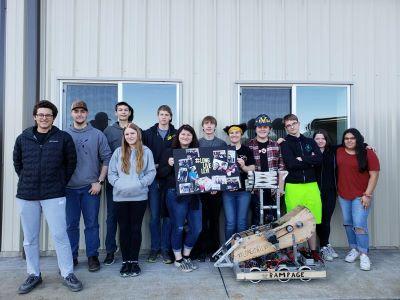 Logger Robotics Team