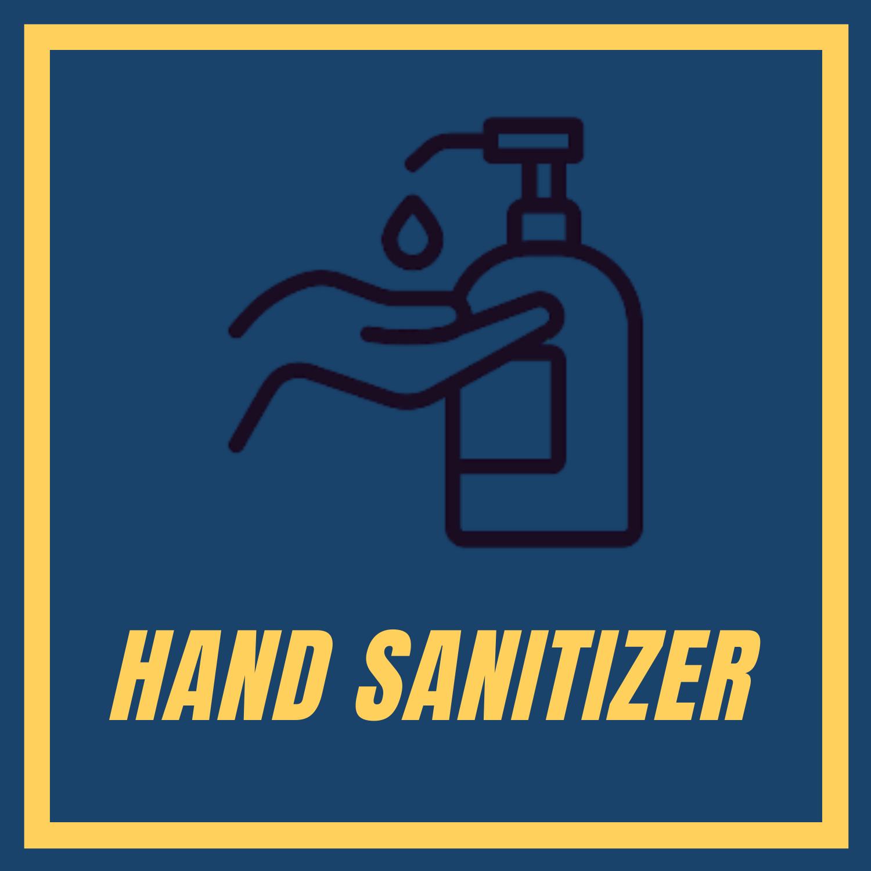 Hand Sanitizer Definition